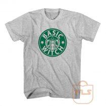 Basic Witch Starbucks T Shirt