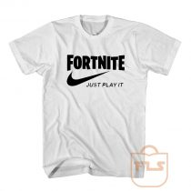 Fortnite Just Play It