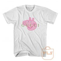 Peppa Pig GC Custom T Shirt