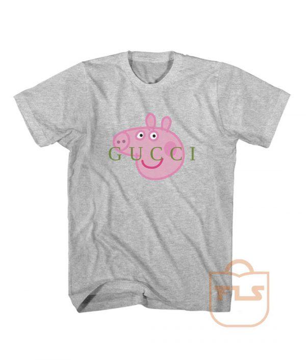 Peppa Pig Gucci Tshirt