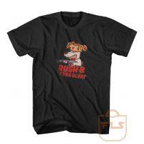 Rush B Cyka Blyat Dope Custom T Shirts