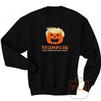 TRUMPKIN Make Halloween Great Again Sweatshirts