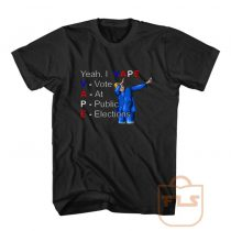 Yeah I Vape Dab Custom T Shirts
