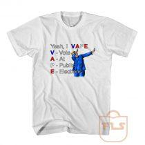 Yeah I Vape Dab T Shirts