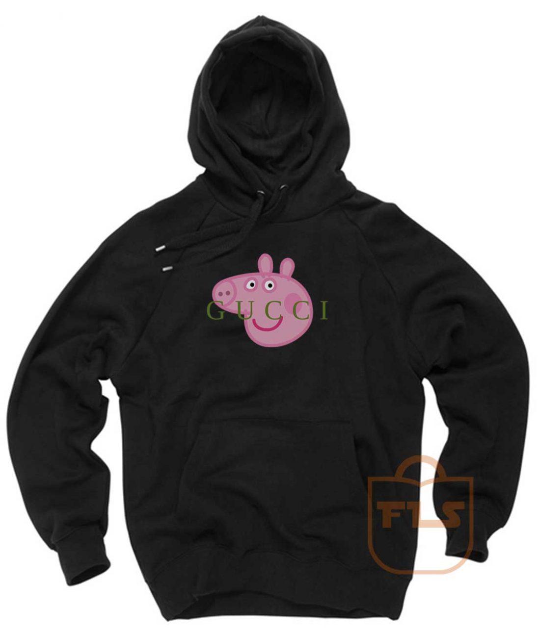 Peppa Pig Gci Hoodie
