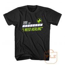 I Need Healing 199 200 T Shirt