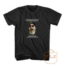 If You're Not Blocked by Chuck Wendig T Shirt