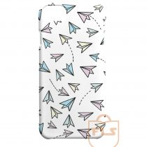 Airplanes Pastel iPhone Cases