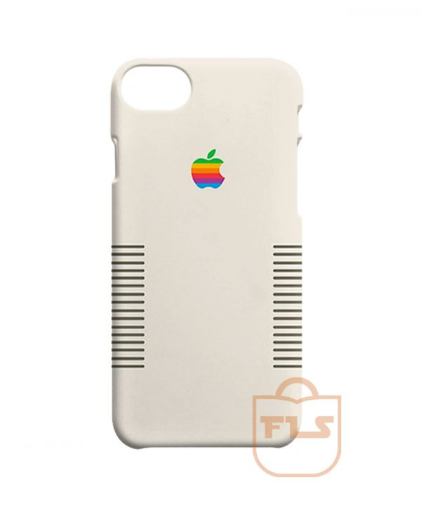 Apple Classic Edition iPhone Cases