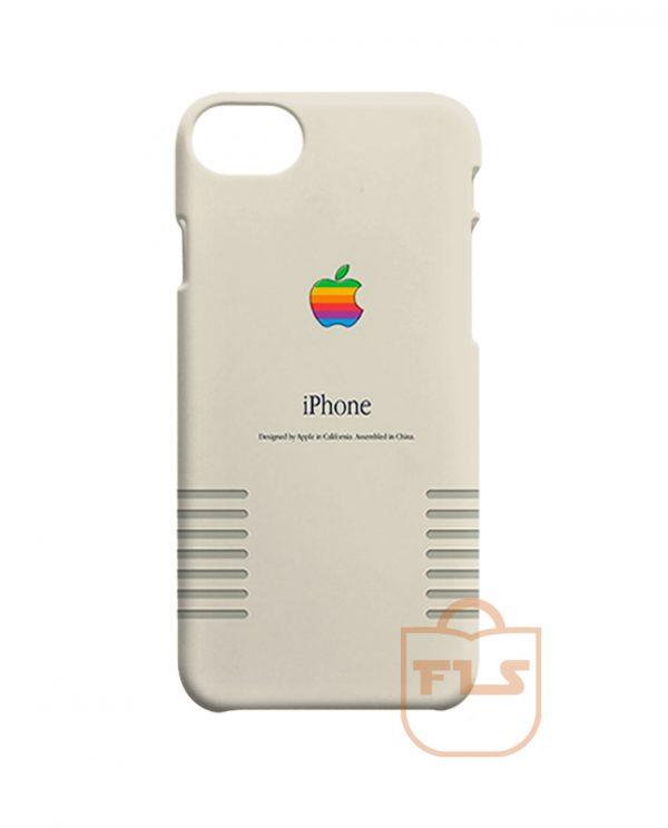 Apple iPhone Retro Edition iPhone Cases