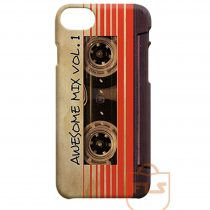 Awesome Mix Vol 1 Original iPhone Cases