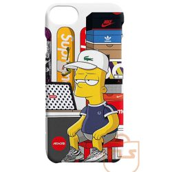 Bart Hyperbeast iPhone Cases