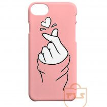 Cute Heart~ iPhone Cases