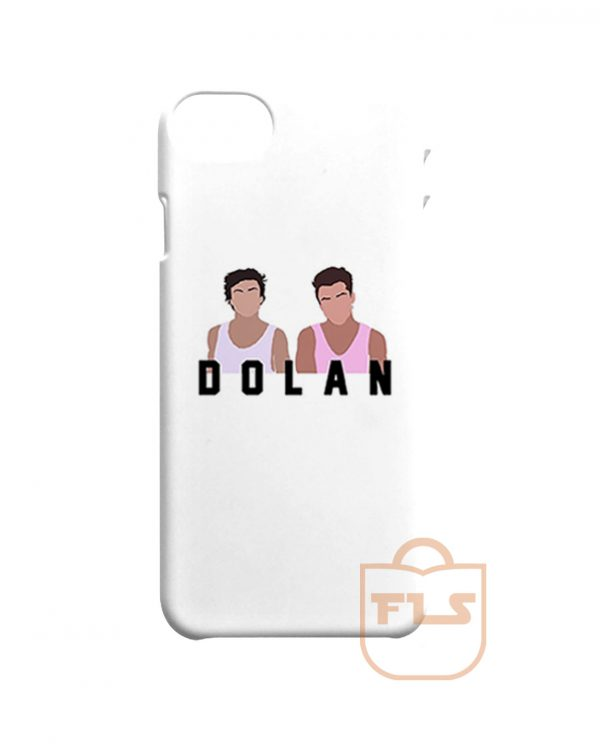 Dolan Twins iPhone X Cases