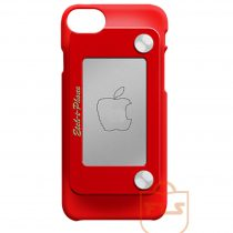Etch iPhone X Cases