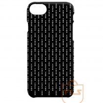 Fck You - Fuck You - Pin Stripe Conor McGregor iPhone X Cases