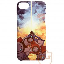 Fire and Ice iPhone X Case, iPhone XR, iPhone XS Max, iPhone XS