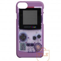 Gameboy Purple iPhone X Case