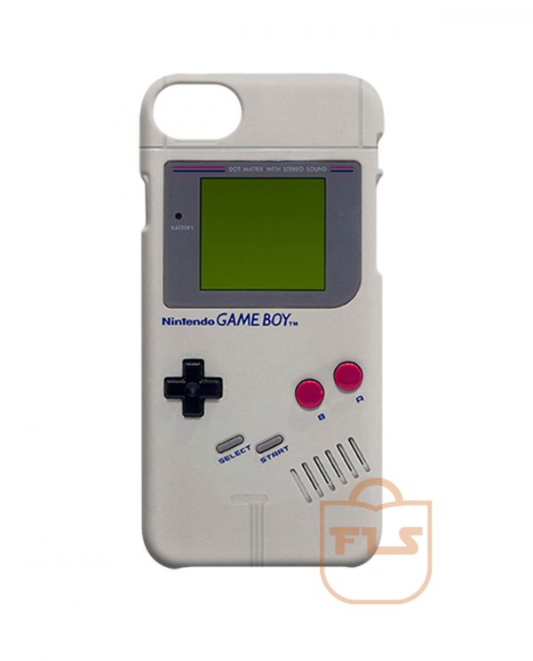 Gameboy iPhone X Case