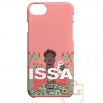 Issa Cover iPhone X Case