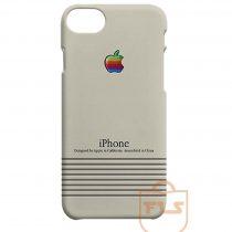 Macintosh iPhone X Case