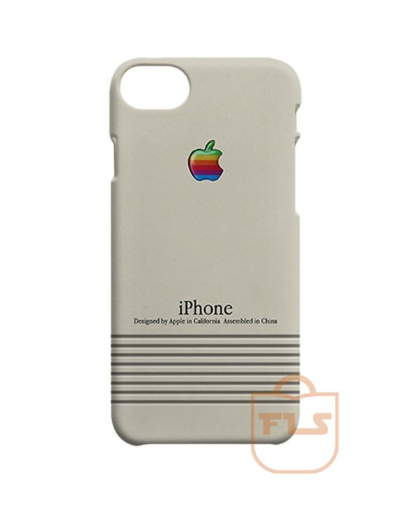 Macintosh iPhone X Case