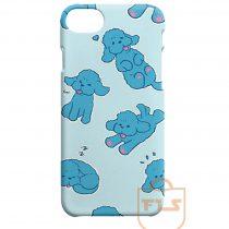 Makkachin Cute iPhone X Case