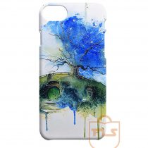 Oak Tree iPhone X Case