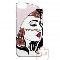 Princess Dulhan iPhone X Case