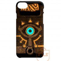 Sheikah Slate iPhone X Case