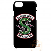 Southside Serpents 2 Snakes iPhone Cases