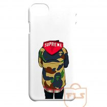 Supreme Hype Style iPhone Cases