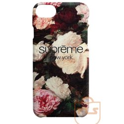 Supreme PCL Media iPhone Cases