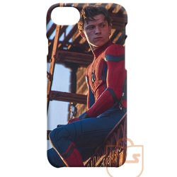 Tom Holland - Spidey iPhone Cases
