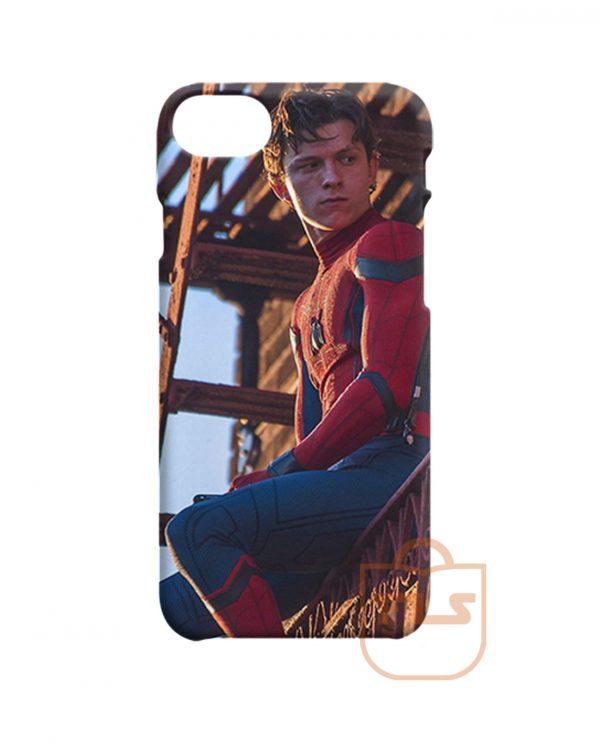 Tom Holland - Spidey iPhone Cases