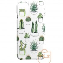 Watercolour Cacti Succulents iPhone Cases