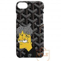 XXXTENTACION Bart GOYARD iPhone Cases