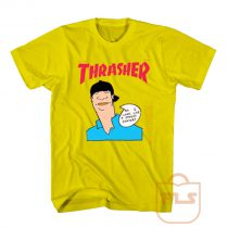 Thrasher Gonz T Shirt