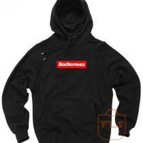 Badtameez Supreme Style Pullover Hoodie