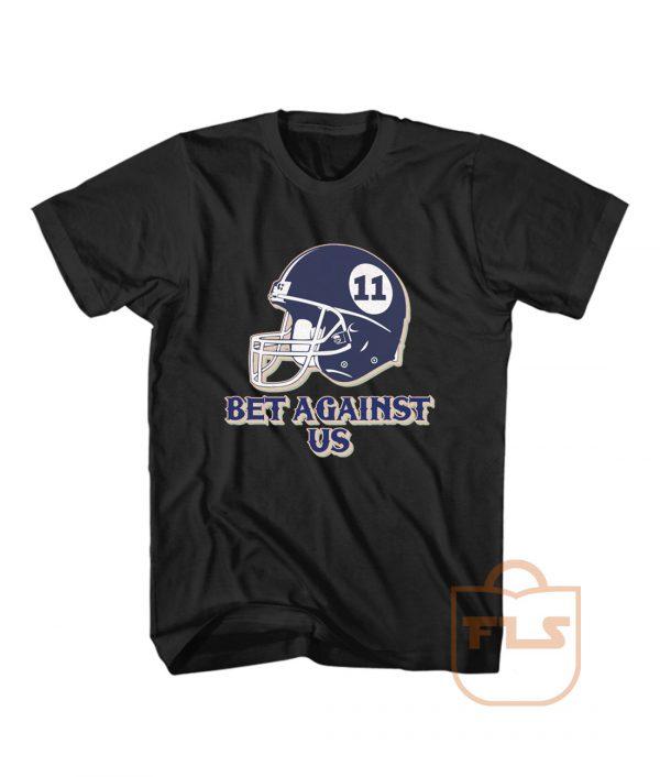 Bet Against US T Shirt