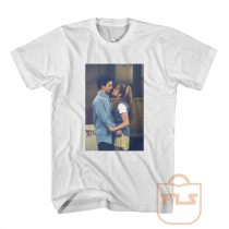 Cory and Topanga Kiss T Shirt