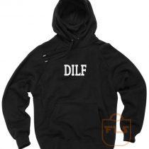 DILF Pullover Hoodie
