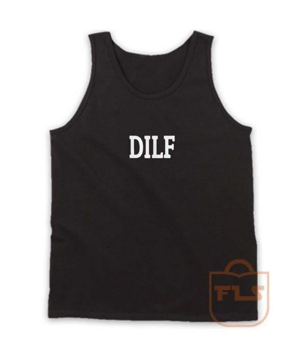 DILF Tank Top