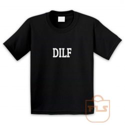 DILF Youth T Shirt
