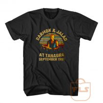 Darmok Jalad at tanagra T Shirt