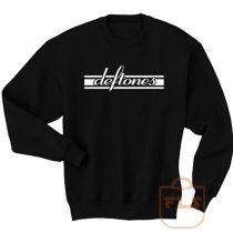 Deftones Sweatshirt