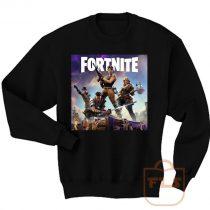 FORTNITE Heroes Gamers Sweatshirt Men Women
