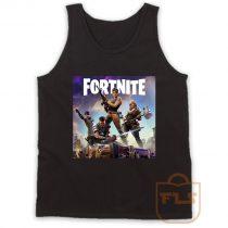 FORTNITE Heroes Gamers Tank Top