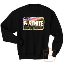 Fortnite Fly Sweatshirt Men Women