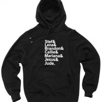Fosters Family Pullover Hoodie